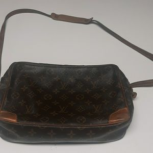 Louis Vuitton vintage SD 0974 vintage